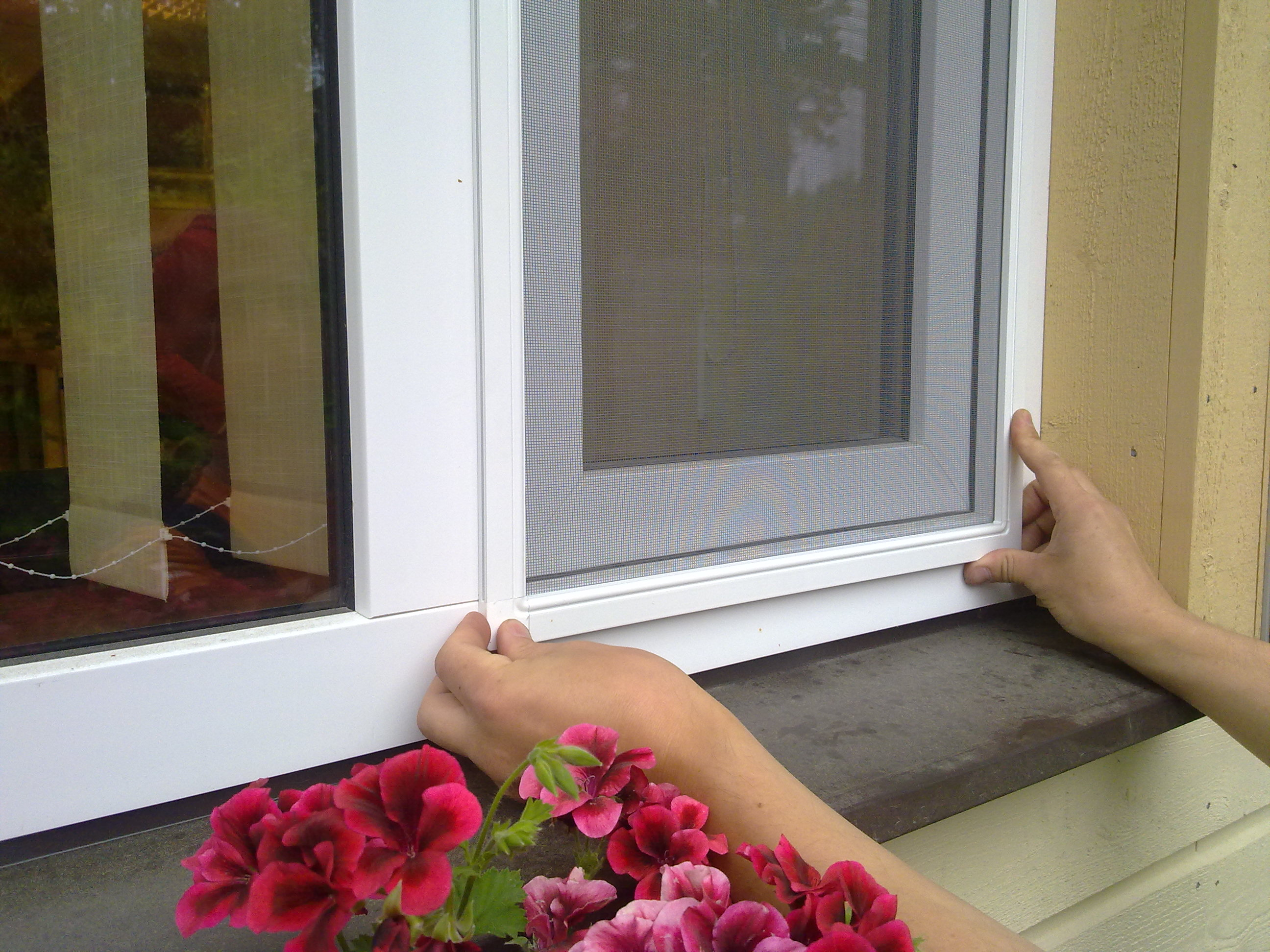 Изготовление и ремонт москитных сеток - окна алатырь.